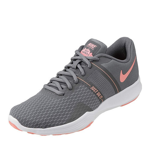 Tenis Nike City Trainer 2 Gris AA7775-006