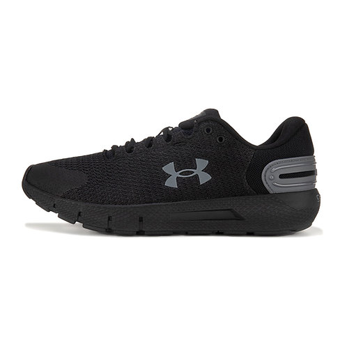 Tenis Under Armour Negro Charged Rogue - 3024735-001