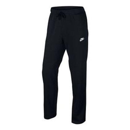 Nike Open Hem Club Cotton Jersey - 804421-010
