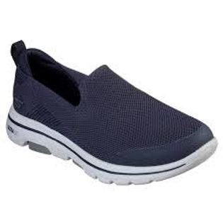 Tenis Skechers Go Walk Azul 55500NVY
