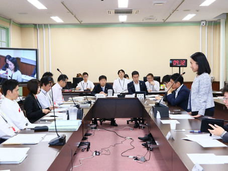 大阪府議会・民主ネット議員団は都構想には反対です