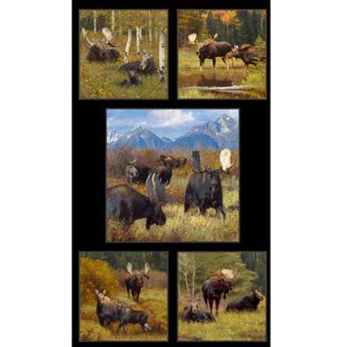 ES Moose Panel