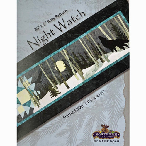 Night Watch Fabric Kit