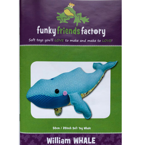 FF William Whale Pattern