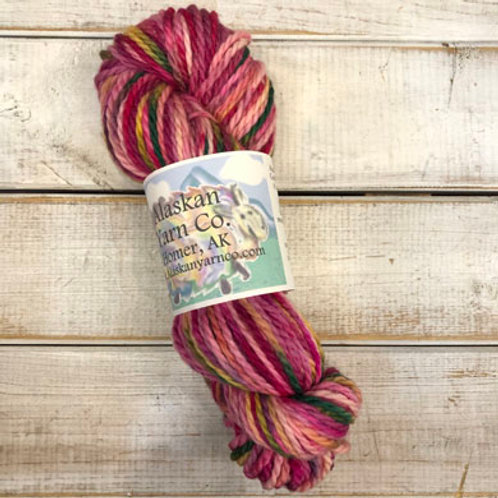 AYC Chunky Yarn-Fireweed