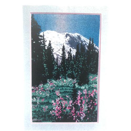 Chart-Alpine Meadow