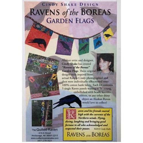 Ravens of the Boreas