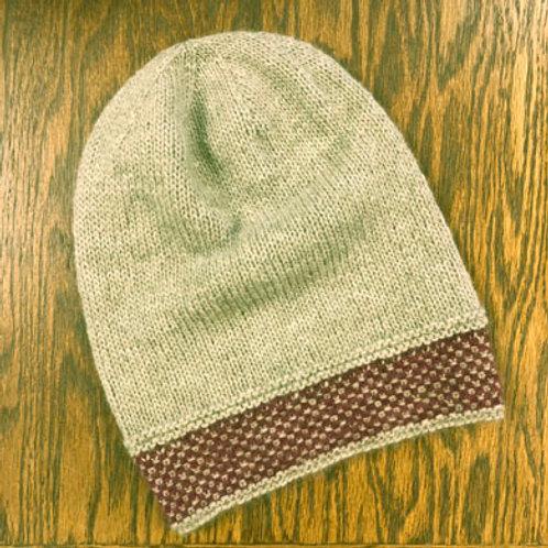 Qiviut  Blend Hat