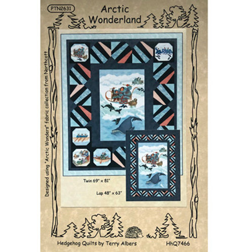 Arctic Wonderland Pattern