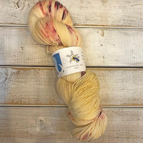 NB Soft Sock Yarn-Serendipity
