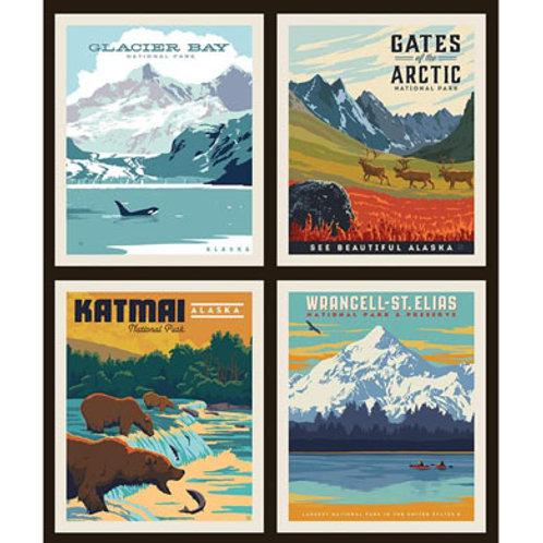 RB National Parks #2