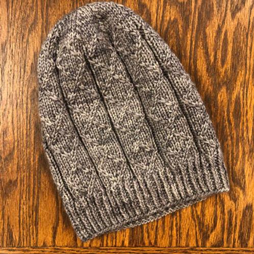 Qiviut 3 ply Hat