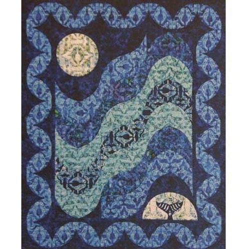Bella Luna Pattern