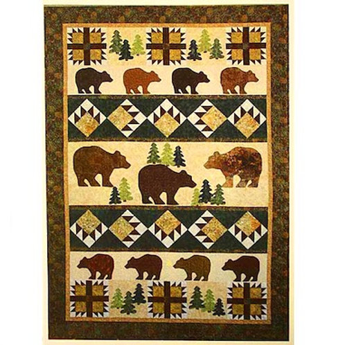The Bear Dump Pattern