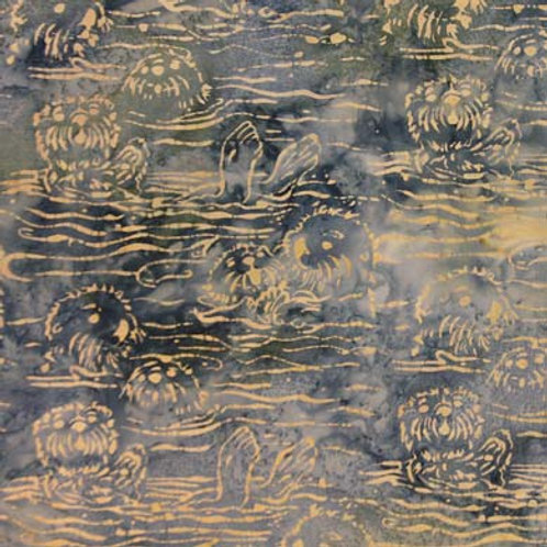 HF Batik Otters