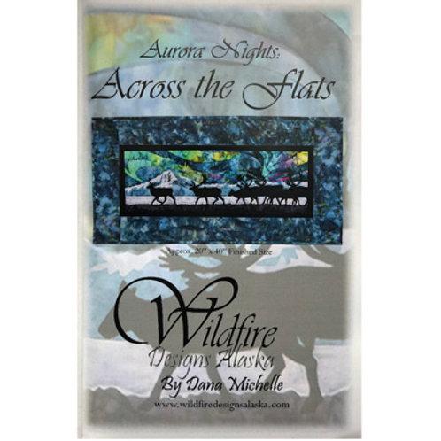 WF Aurora Nights: Across the Flats Pattern