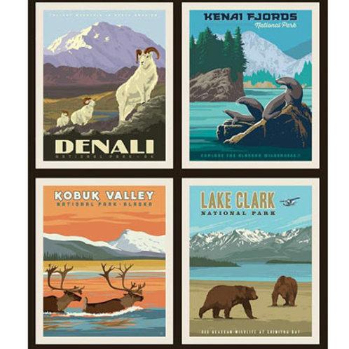 RB National Parks #1