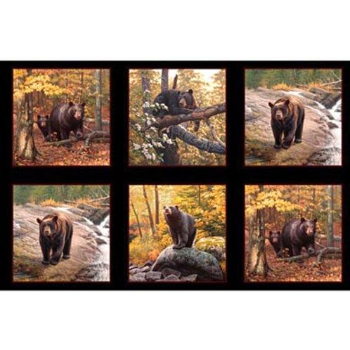 ES Bear Panel