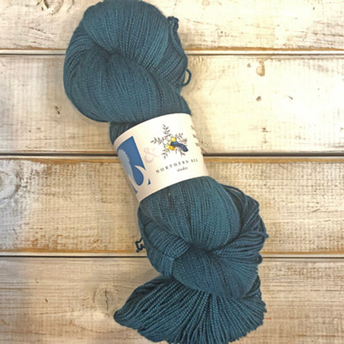 NB Soft Sock Yarn-Sitka Spruce