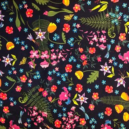 CW Wildflowers I