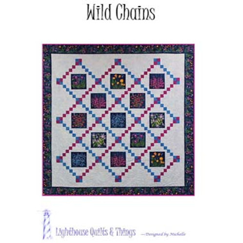 Wild Chains Pattern