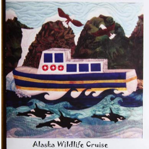 Alaska Wildlife Cruise
