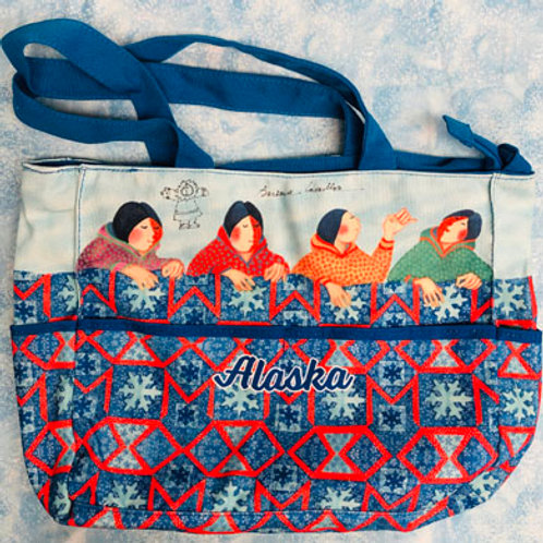 Tote Bag - Quilters