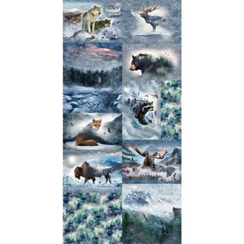 HF Call of the Wild Panel-Breeze