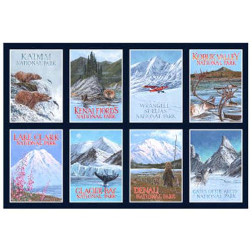 PB Alaska National Parks Panel