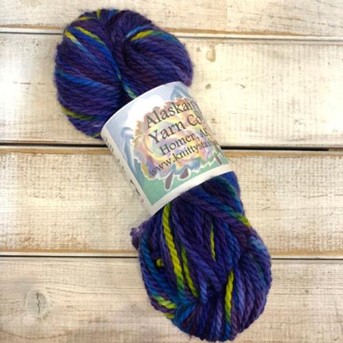 AYC Chunky Yarn-Northern Lights