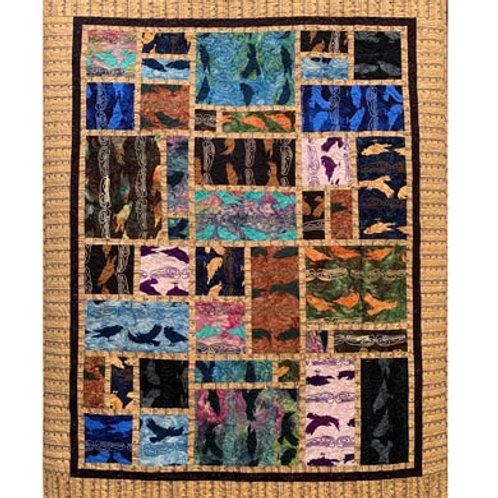Raven's Roost Quilt