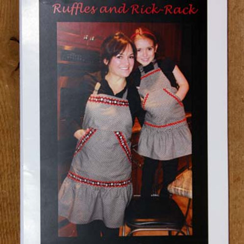 Ruffles and Rick-Rack Pattern