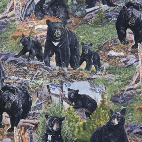 ES Black Bears