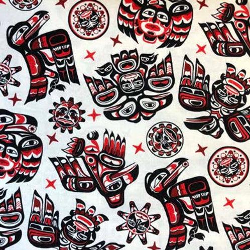 ES Native Spirit