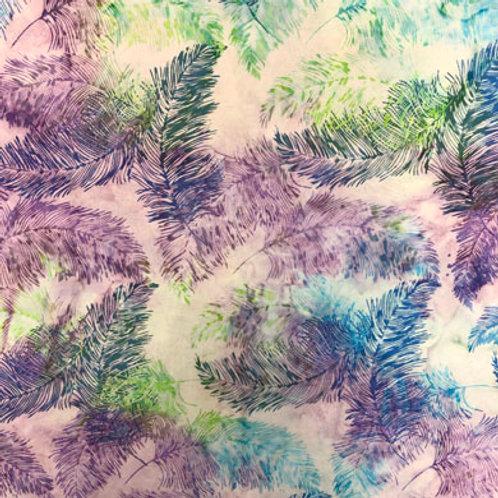 HF Pastel Feathers