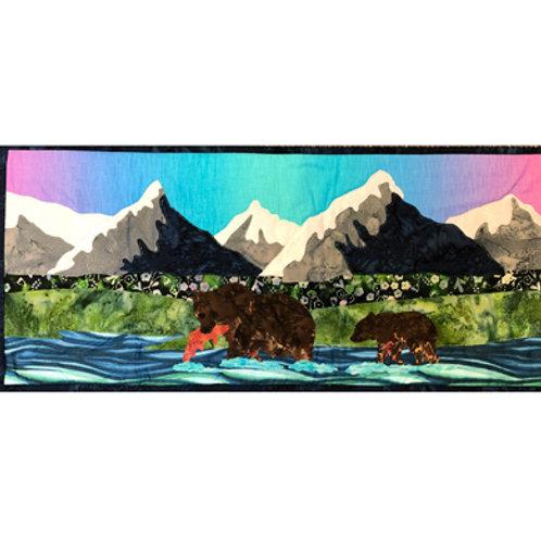 Taste of Alaska Quilt