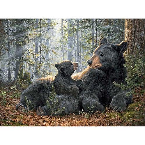 NC Mama Bear Panel