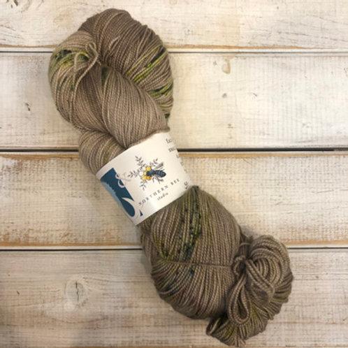 NB Soft Sock Yarn-Fiddlehead