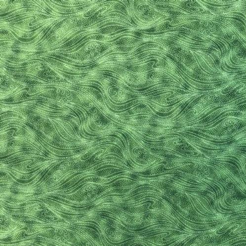 ITB Color Movement-Green