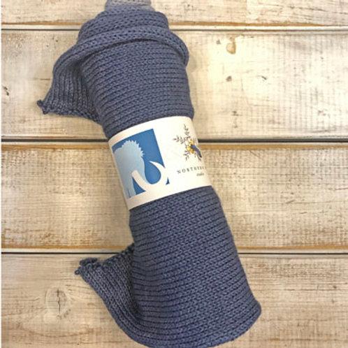 NB Sock Blanks-Blue
