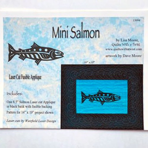 Mini Salmon