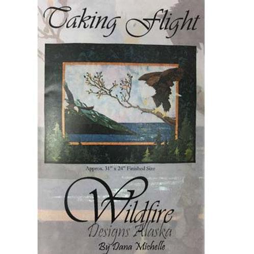 WF Taking Flight Quilt Pattern