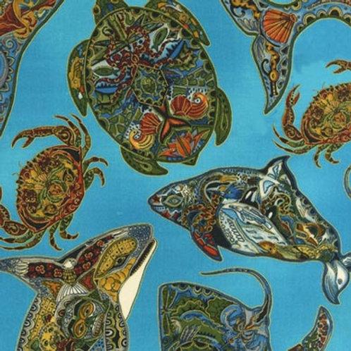RK Animal Spirits  - Sealife