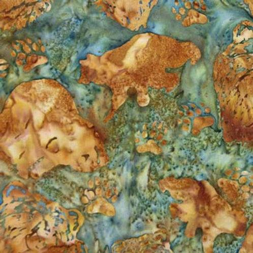 HF Batik Bears