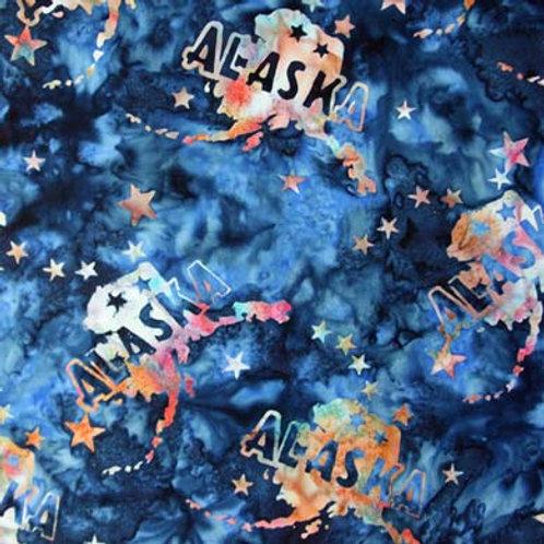 HF Batik Alaska