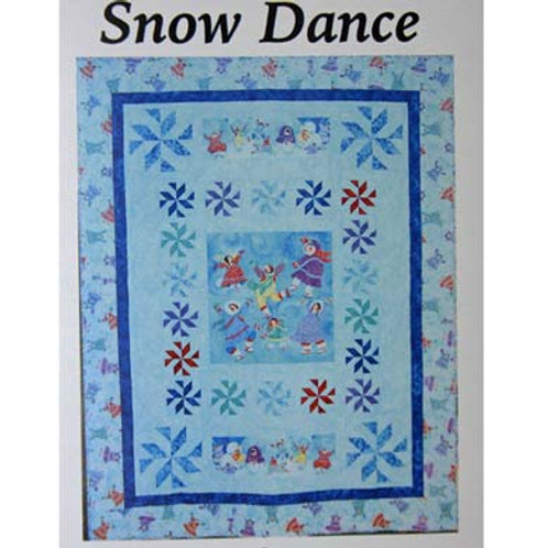 Snow Dance Pattern