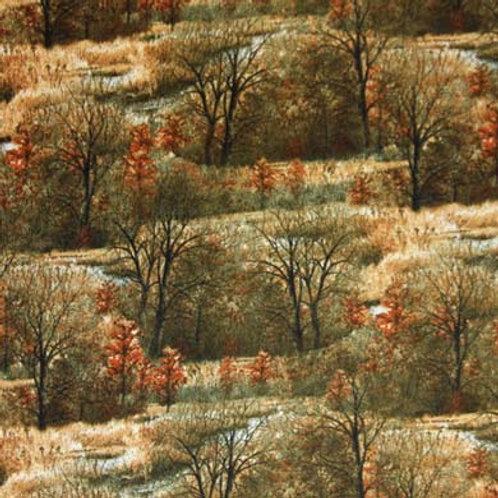 QT Autumn Fields