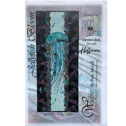 WF Jellyfish Bloom Pattern