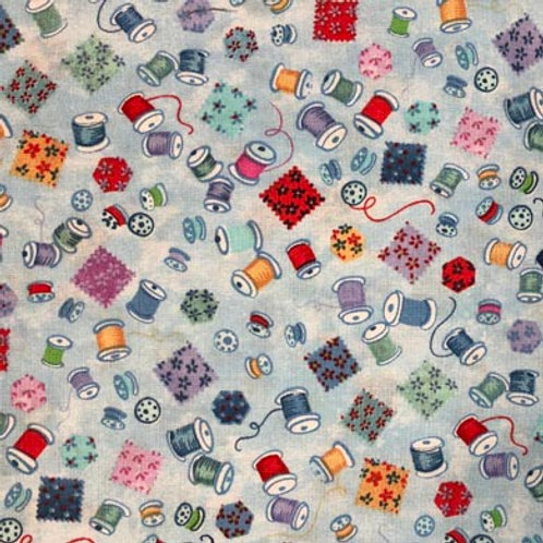 NC Mothers and Daughters Sewing Notions
