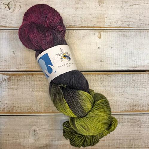 NB Soft Soft Yarn-Thrillseeker